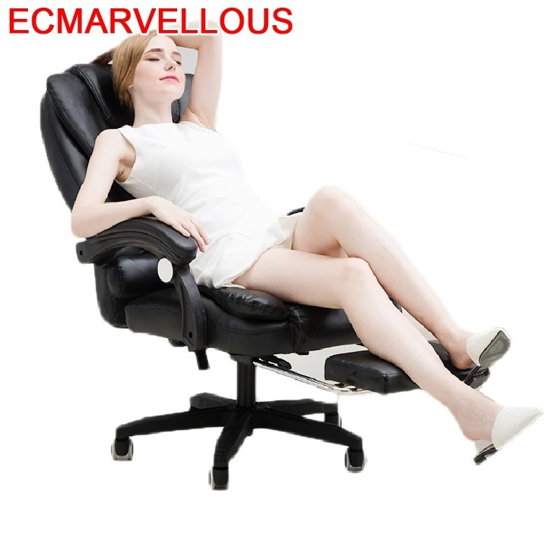 Fauteuil Stool Meuble Fotel Massage Bureau Sandalyeler Sillones Cadir Gamer Leather Office Silla Gaming Poltrona Cadeira Chair