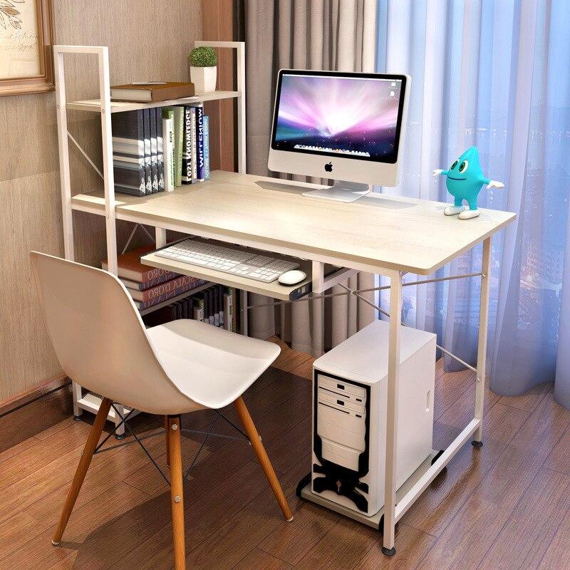[Manufacturers Direct Selling] Simplicity Desktop Computer Desk Household Simple Fashion Office Desk Students Doing Homework Com