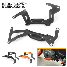 For KTM DUKE 390 Accessories Motorcycle Engine Guard Slider 250 DUKE390 DUKE250 2017-2019 Protection Cover
