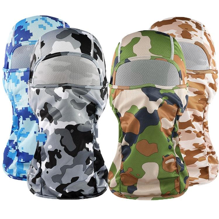 Riding Mask Ski Mask Winter Warm Hood Zipper Hat Face Scarf Tactical Flying Tiger Hat Windproof Innrech Market.com