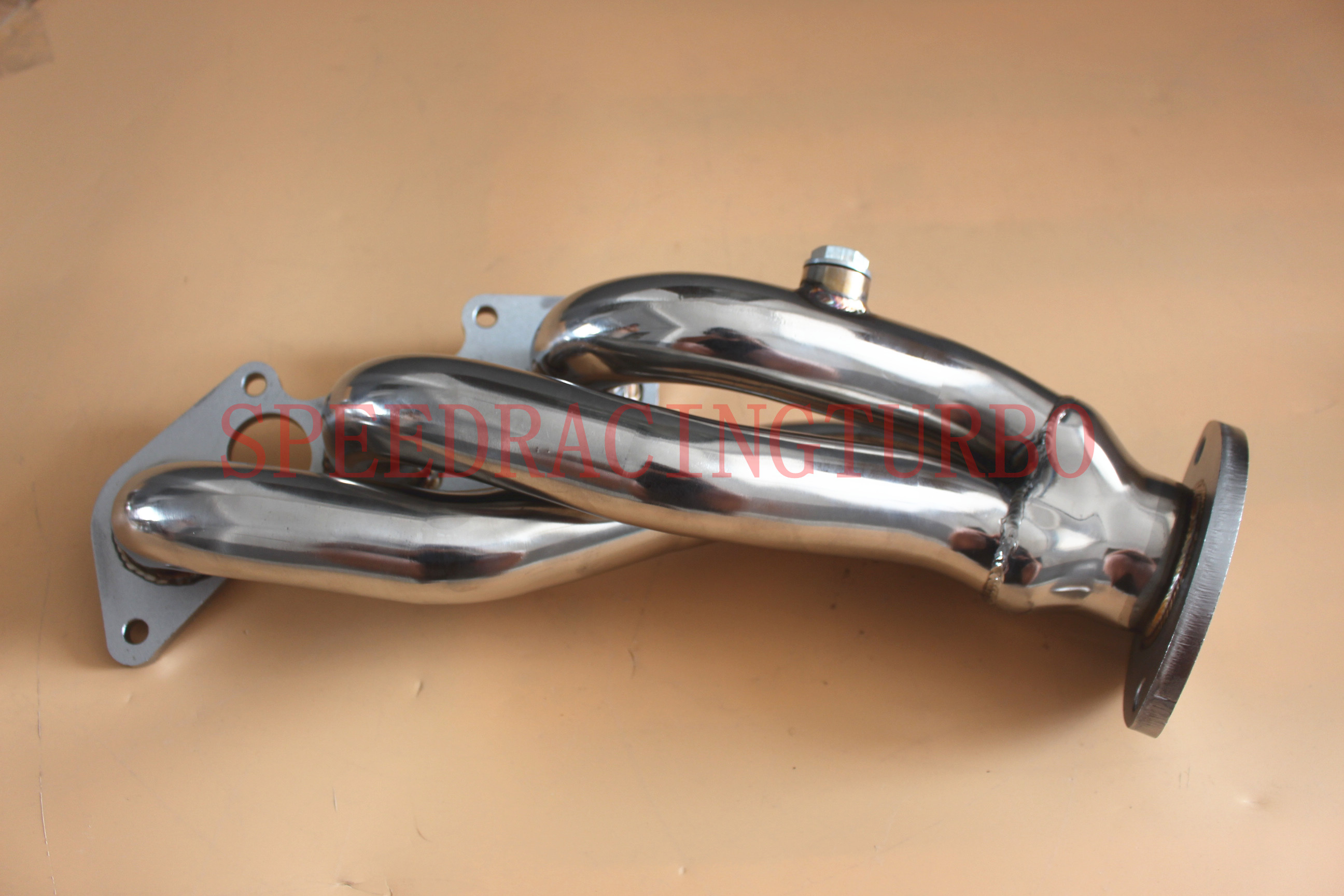 Stainless Steel Exhaust Header Manifold For Lexus 06-13  Exhaust Header For IS250 2.5L/IS350 3.5L V6