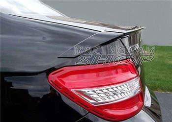B-TYPE TRUNK BOOT SPOILER 3PCS fit for MERCEDES BENZ W204 C-CLASS 2007-2012 M014F