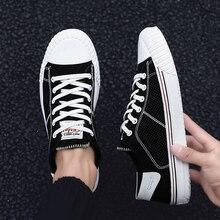 BVNOBET Men Casual Shoes Tenis Hombre Student Leisure Sneakers Brand Designer Comfort Walking Krasovki