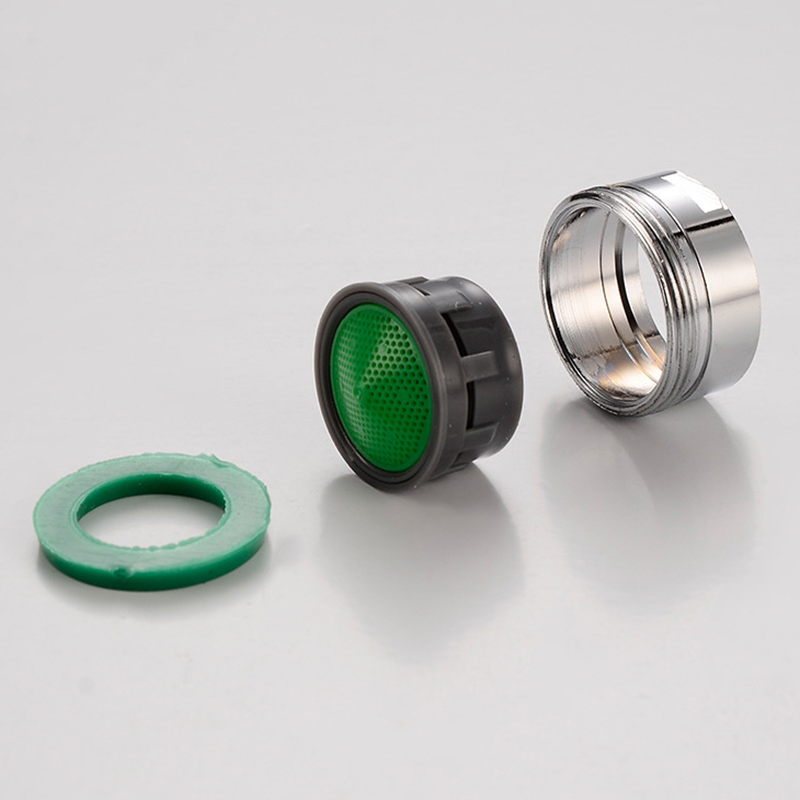 Newly Bubbler 22mm Faucet Aerator Bubble Tap Filter Water Saving Nozzle Attachment Accessories MK
