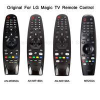 Voz para LG TV mágica Control remoto AN-MR650A AN-MR18BA AN-MR19BA MR20GA Original nuevo 43UJ6500 43UK6300 UN8500 UM7600