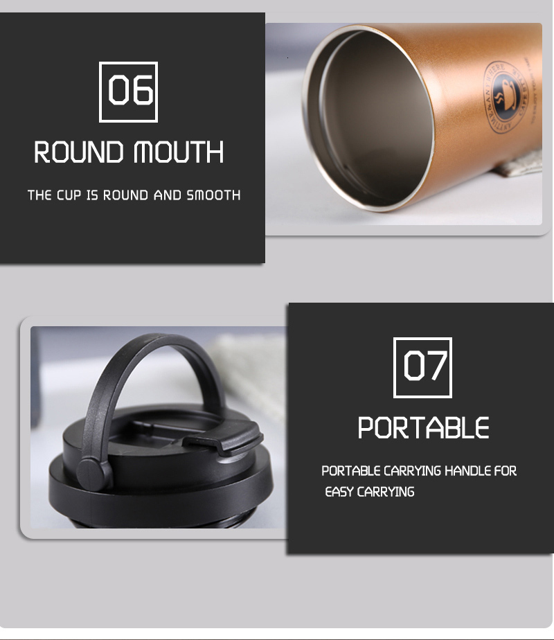 H0eb4e4d517ce4cbfa1f4405fad8211c4i Hot Quality Double Wall Stainless Steel Vacuum Flasks 350ml 500ml Car Thermo Cup Coffee Tea Travel Mug Thermol Bottle Thermocup
