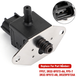 Areyourshop Fuel Injection Druckregler Sensor Für Ford Lincoln Mercury 1998-2007 FPS7 3R3Z9F972AA FPS507 3R3Z-9F972-AB