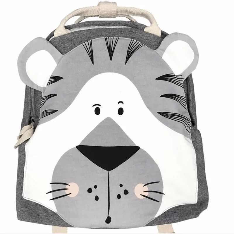Nowe bajkowe zwierzątka dla dzieci tornister przedszkole plecak szkolny dla dzieci pojemnik na zabawki torby dziewczęce plecaki chłopięce