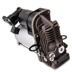 Image 5 - Kompresor zawieszenia pneumatycznego dla MERCEDES W/X164 GL ML 320 350 450 550 A1643201204