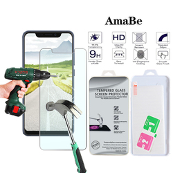 На Алиэкспресс купить стекло для смартфона anti blue-ray tempered glass for zte axon 9 pro screen protectors