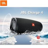Speakers JBL CHARGE 4 Portable subwoofer Bluetooth dynamics musical loudspeaker wireless Audio speaker acoustic system
