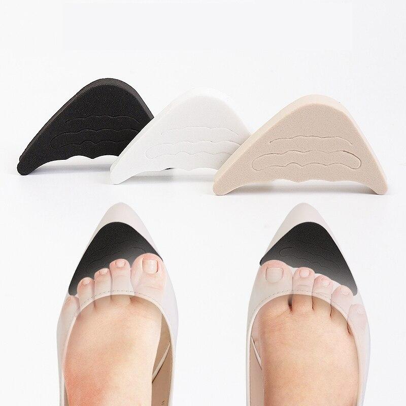 1 пара, женские вставки для обуви на высоком каблуке