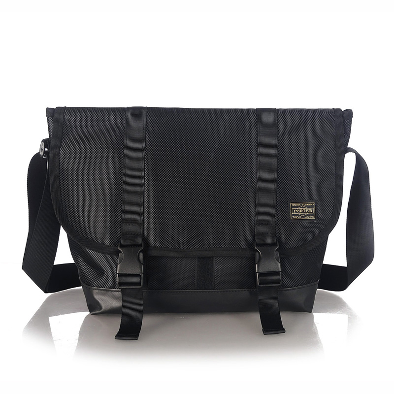 Head Porter Crossbody Bags For Women 2019 Casual Nylon Bag Luxury Handbags Women Bags Designer Messenger Bag Bolsas Femininas