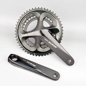 Image 4 - SHIMANO 5800 105 R7000 Groupset R7000 Derailleurs ROAD Bicycle 165 170 172.5 175MM   12 25 11 28 30T 32T34T  50 34 52 36 53 39T