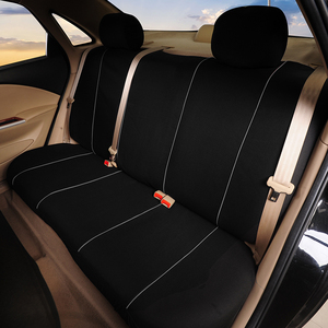 Image 3 - Car Seat Covers Airbag compatible Fit Most Car, Truck, SUV, or Van 100% Breathable with 2 mm Composite Sponge Polyester Cloth