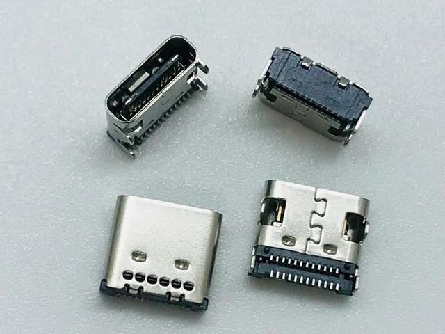 Meitu 화웨이 보조베터리 태블릿 Oneplus 방수 유형 c 포트 HTC 아수스 마이크로 USB 충전 데이터 소켓 플러그 커넥터 스마트 폰