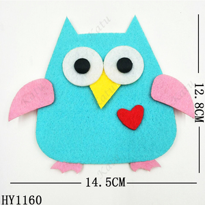 Image 1 - owl  cutting dies 2019 die cut & wooden dies Suitable  for common die cutting  machines on the marke