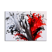 handmade oil painting on canvas modern 100% Best Art Abstract oil paints oil painting original directly from art LG 001