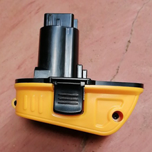 Voor Dca1820 18V Usb Adapter Werken Met Dewalt Max Xr Dcb200 Dcb201 Dcb203 Dcb203Bt Dcb204 Dcb205 Dcb206 Compact Batteri