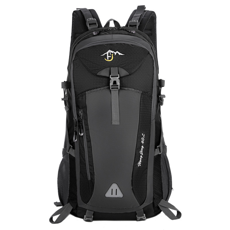Hot Selling Mountaineering Bag Hiking Travel Bag Large Capacity Outdoor Sports Backpack
