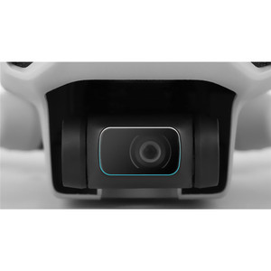 Image 5 - 2set HD Ultra thin Tempered Glass Film for DJI Mavic Mini Drone Camera Lens Protective Film Screen Cover Protector Accessories