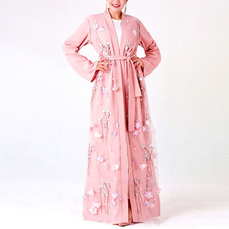 Model pink color