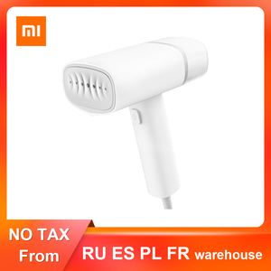 Xiaomi Mijia GT-301W Portable Handheld Steam Iron Electric Garment Cleaner For Clothes Home Appliances Garment Steamer