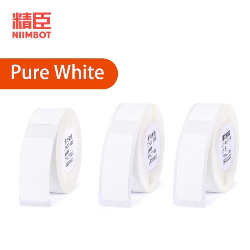 【Buy 5 get 30% off 】 Niimbot D11/D110 Wireless Portable Pocket Label Printer Bluetooth Thermal Label Printer Fast Printing
