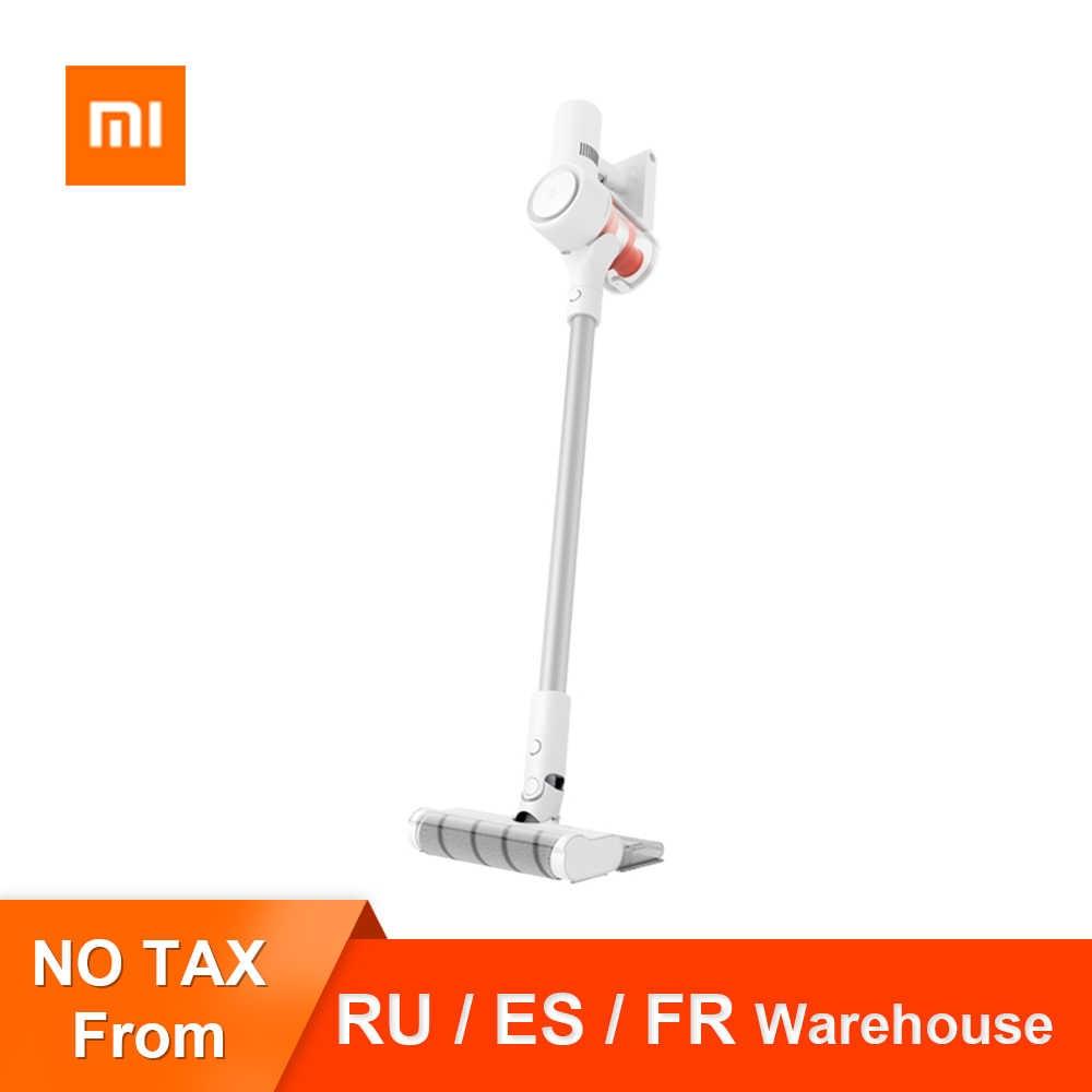 Xiaomi Mi Mijia Máy Hút Bụi Cầm Tay K10 Nhà Xe Ô Tô Hộ Gia Đình Không Dây  Càn Quét Lốc Xoáy Hút Đa Năng Bàn Chải|Vacuum Cleaners