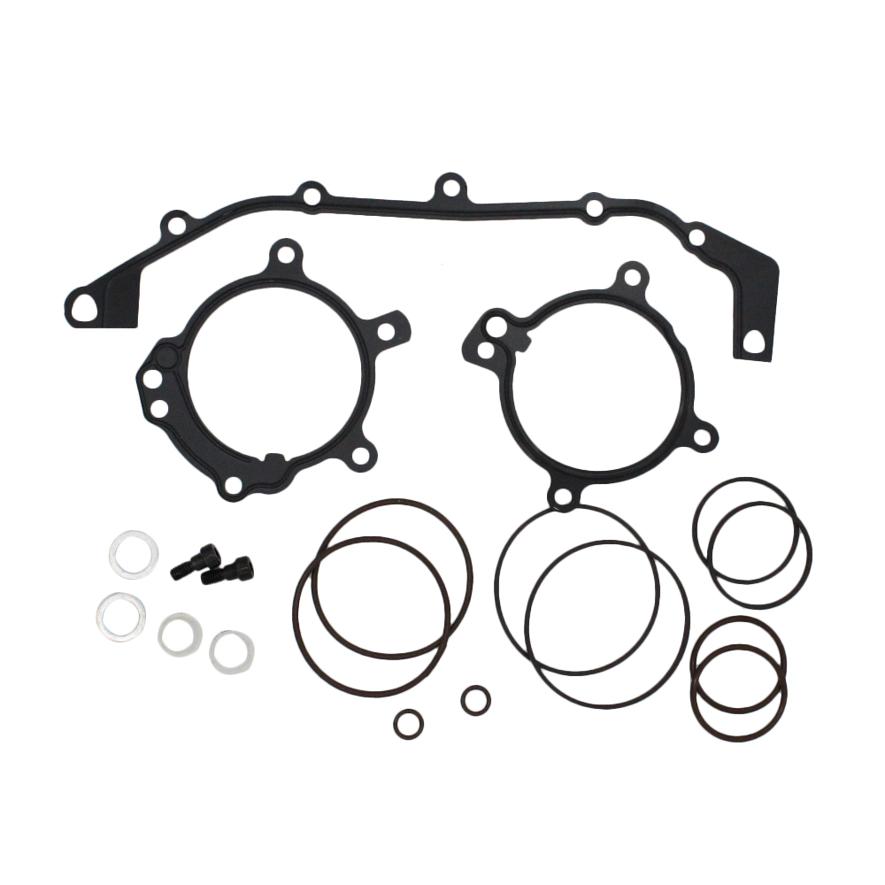 Dual Vanos O-Ring Seal Repair Kit for BMW E36 E39 E46 E53 E60 E83 E85 M52tu M54 M56