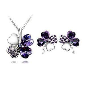 Fine Jewelry Austria Crystal D