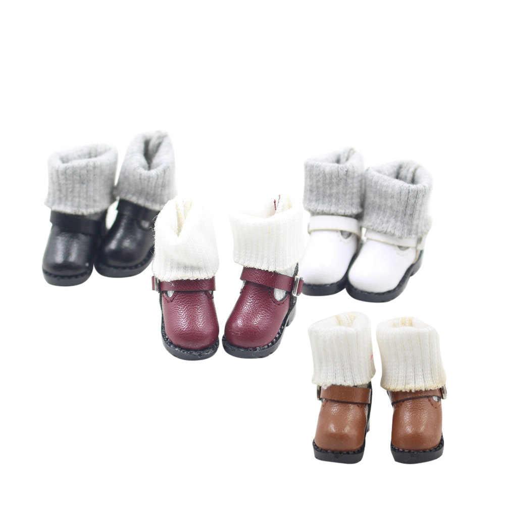Fortune Days DBS 1/6 BJD кукольная обувь дикие Милые Сапоги Для нео DBS куклы 30 см игрушки