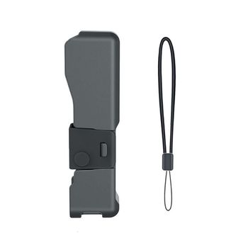 Pocket Camera Case with wrist strap Lanyard for FIMI PALM camera Accessories - discount item  33% OFF Camera & Photo