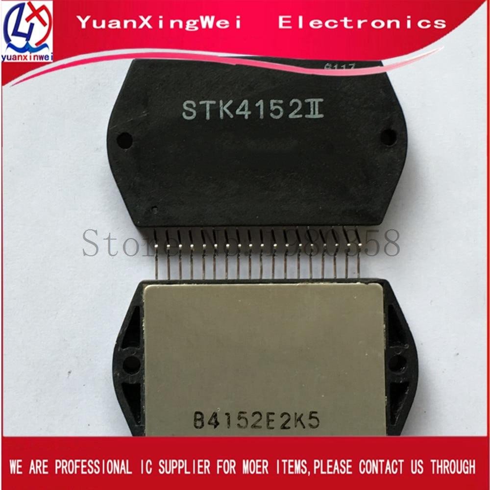 STK4152II STK4152 II STK 4152II