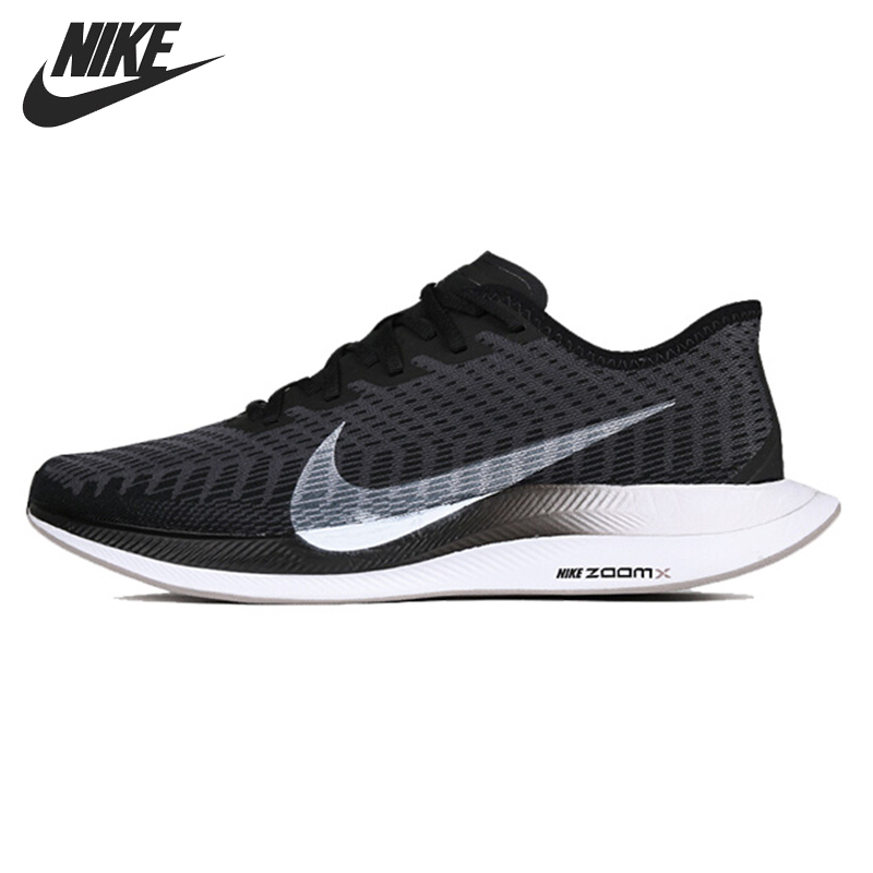 Original New Arrival NIKE ZOOM PEGASUS TURBO 2 Men's Running Shoes Sneakers