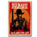 Картина «Горячие красные мертвецы», 2 плаката, настенное искусство, картина на стену, шелковая картина, домашний декор, 30*45 см, 40*60 см, 50*75 см
