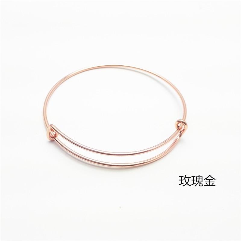 Rose Gold Color