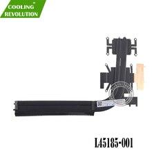 Ноутбук процессор теплоотвод L45185-001 для струйного принтера HP 15-AX TPN-Q173