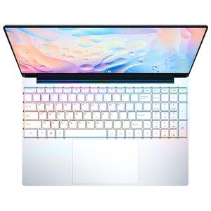 Ультратонкий ноутбук SSD ноутбук Intel Core i7-4500U i5-8250U 15,6 ''экран 1920*1080 Windows 10 8GB DDR3 256GB студенческий компьютер
