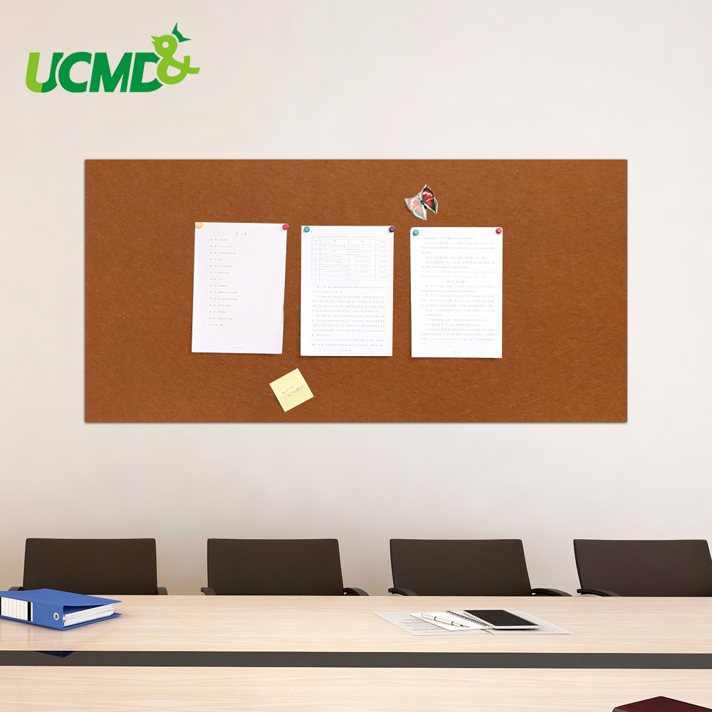 Nordic Felt Letters Board Message Board Home Office Wall Decoration Files Certificate Planner Schedule Photo Memo Display Board