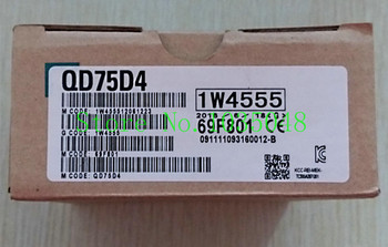 1PC  QD75D4    New and Original Priority use of DHL delivery #1