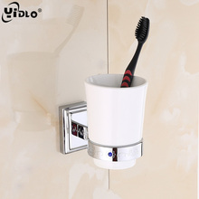 2PS/SET Embedded wall Storage Shelves Bathroom Cup&Tumbler holders Snap up Corner Shelf Organizer Convenient Floating B8