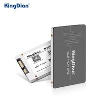 KingDian SSD 1tb 128gb 256gb 512gb SSD 2,5 SATA SATAIII 2TB HDD Interne Solid State festplatte SSD Festplatte für Laptop Computer PC