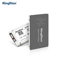 KingDian-2,5 SSD SATA SATAIII, disco duro interno de estado sólido, 128GB, 256GB, 512GB, 1TB, 2TB, HDD, para ordenador portátil y PC