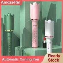 Профессиональные инструменты для завивки волос керамический