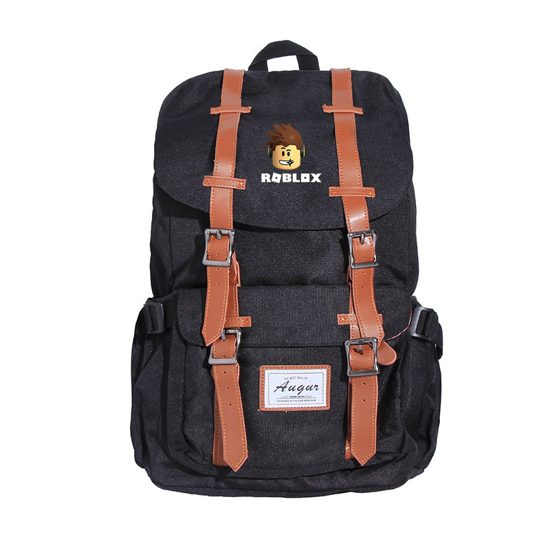 Game Casual Backpack For Teenagers Kids Boys Children Student School Bags Travel Shoulder Bag Unisex Laptop Bags Mochila Mujer
