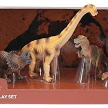 Valuvic Wenno USA National Geographic-dinosaur figures (5 units) 3018