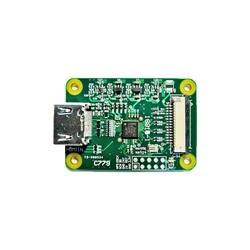 В наличии Raspberry Pi 3 комплект включает Raspberry pi 3 Model B + Корпус + радиатор Pi 3 с wifi и Bluetooth