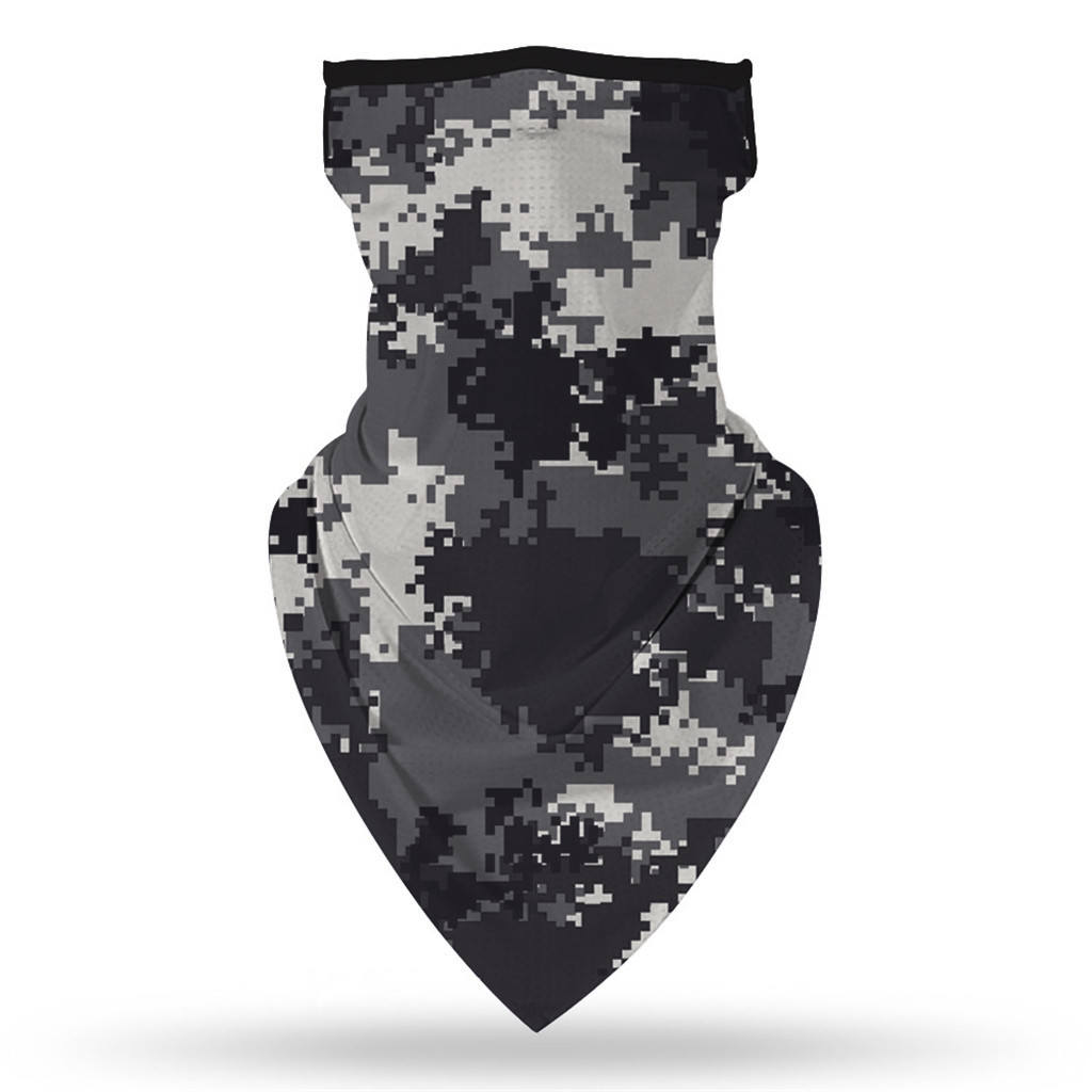 H0ec4375ddd59440990a64ff60ca48dd4J Outdoor Camouflage Print Seamless Ear Face Cover Sports Washable Scarf Neck Tube Face Dust Riding Facemask Windproof Bandana