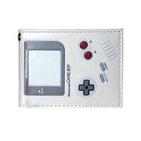 Klassische Nintendo Schalter Brieftasche Game Boy Farbe 3d Design Geldbörse DFT1510|Geldbeutel|Gepäck & Taschen -
